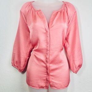 Talbots Women's Blouse Size 6